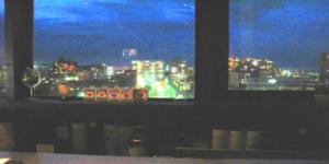 BarRomance夜景