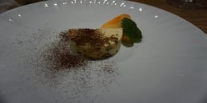 姪浜バーソーレマーレ料理