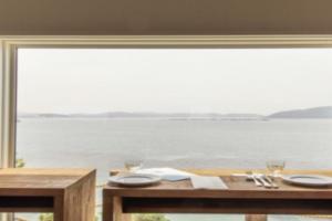 糸島カフェHACHIDORI海