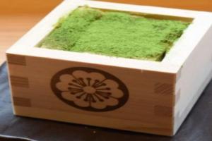 姪浜抹茶カフェHACHI